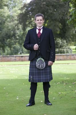 Fashion Highland Kilt Hire Northants
